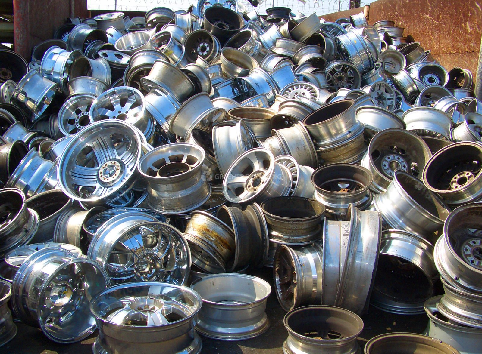 Car Scrap Metal Prices Per Pound