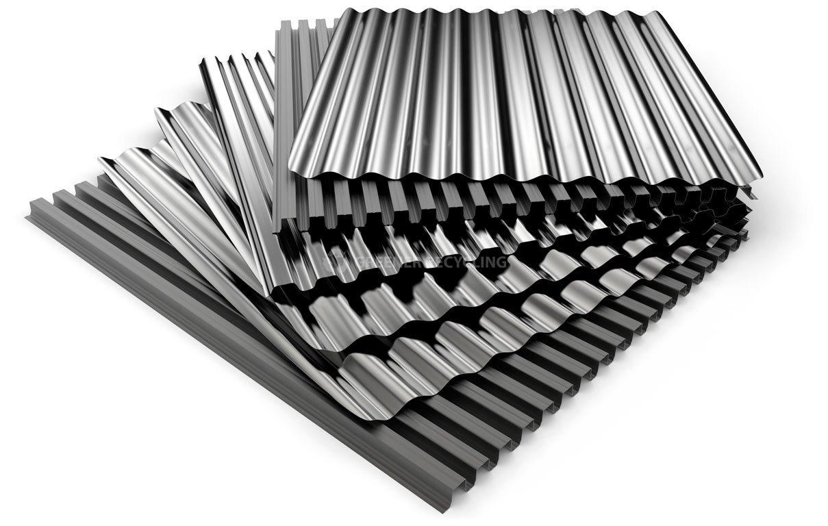 Scrap Metal Prices in LA | Dispose Metals at Greener Recycling